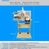 JST-123,Automatic Thread Nail Multifunctional  Bead Attaching Machine